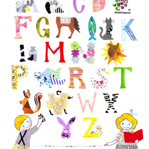 'A to Z'