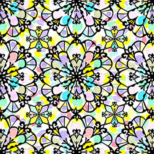 Kaleidoscope「万華鏡」